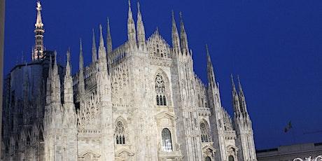 MilanoNews - Aperitivo Esclusivo in Duomo - Fashion Week Moda Donna biglietti