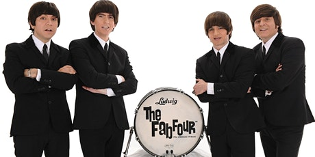 The Fab Four - Tribute to The Beatles - Drive In Concert Montclair tickets