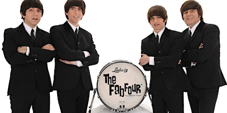 The Fab Four - Tribute to The Beatles - Drive In Concert Oxnard tickets