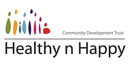 Our Gathering: learning from Healthy n Happy's unique planning process tickets