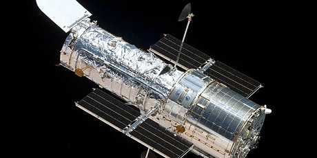 """"""" History of the Hubble Space Telescope"""" by Professor Frederick M. Walter tickets"""