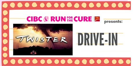 CIBC Run for the Cure Drive-In Movie tickets