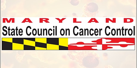 27th Annual MD State Council on Cancer Control Cancer Conference (Virtual) tickets