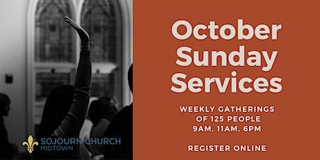 10.4.20 Sunday Service Registration tickets