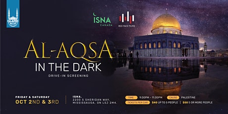 Al-Aqsa in the Dark tickets