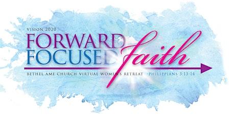 Bethel A.M.E Church Virtual Women's Retreat tickets