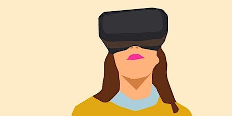 Casual Future, podcast al femminile nell'innovazione tecnologica tickets