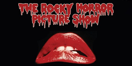 THE ROCKY HORROR PICTURE SHOW - Halloween Midnight Screening | SELLING OUT! tickets