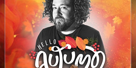 Hello Autumn with DJ Danny M and Mix Master David at Tongue and Groove tickets