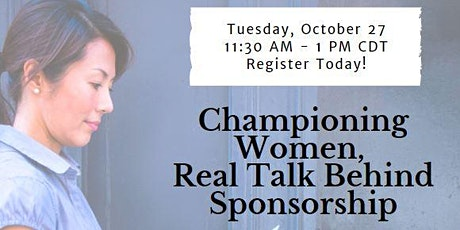 WIN! MN | Championing Women, presented by U.S. Bank tickets