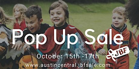 Just Between Friends Austin Central Fall & Winter Sale 2020 tickets