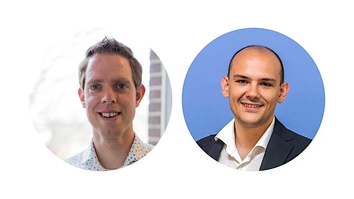 NVPHBV Virtual Meeting Series Fall 2020: Advances in Medical Deep Learning image