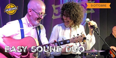 Easy Sound - Live at Jazzino tickets