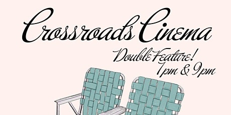 Crossroads Cinema tickets