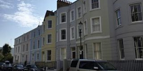 London Walking Tour in Notting Hill tickets