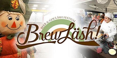 BrewLash 2020 tickets