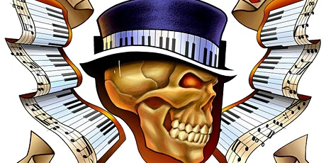 THE KILLER DUELING PIANOS tickets