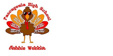Gobble Wobble 5K Run/Walk tickets