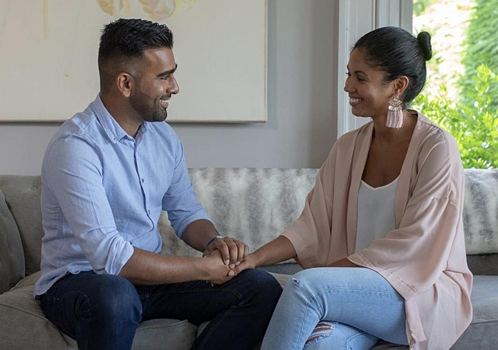 Single Muslim Professionals Speed Dating (Ages 23-35) image