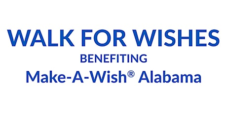 Walk for Wishes tickets