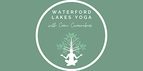 Waterford Lakes Yoga tickets