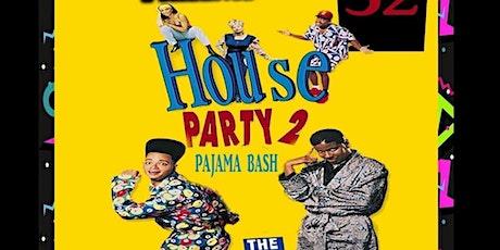 House Party 2.0 Pajama Bash 2020 tickets