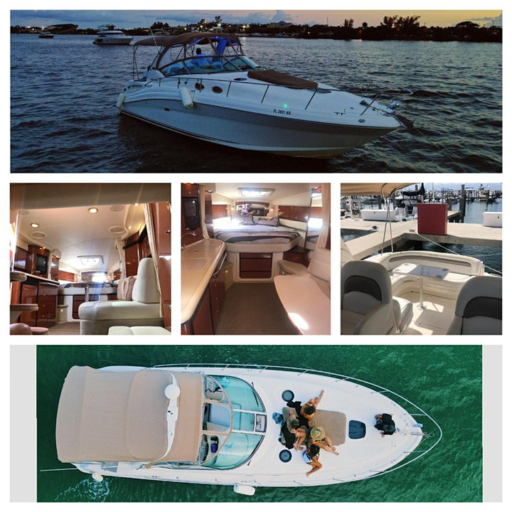 Miami Yacht Rentals image
