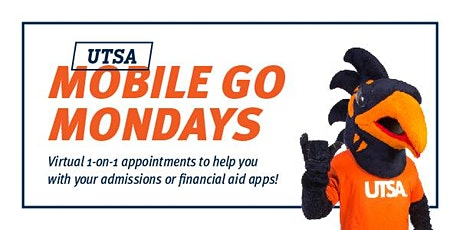 Mobile Go Mondays tickets
