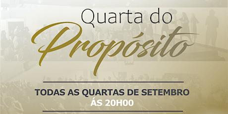 CULTO DA VITÓRIA PRESENCIAL (23/09 - 20h) | Igreja ingressos