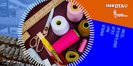 Workshop: Politische Textilkunst Tickets