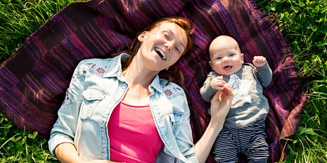 Baby & Me Mindful Movement / Bébé et moi : Bouger en pleine conscience billets