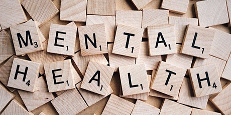 Mental Health First Aid Workshop  --  2-DAY WORKSHOP tickets