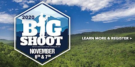 Big Shoot 2020 tickets