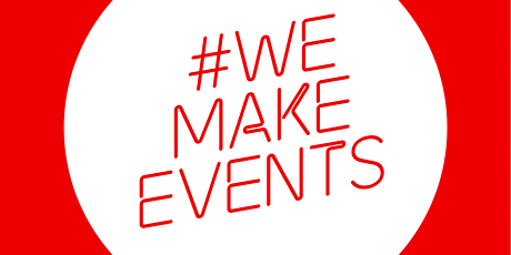 WeMakeEvents: Stand As One tickets