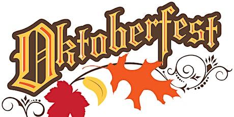 Oktoberfest 2020 tickets