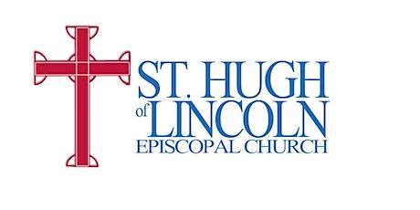 St. Hugh 10/4 Indoor 8AM Service tickets
