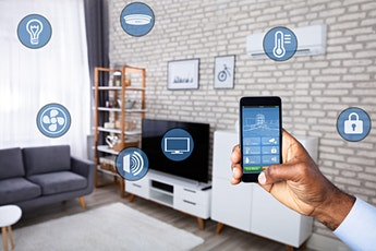 Make Your Home Smarter tickets