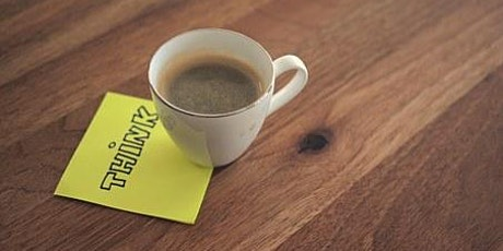Virtual Lean Coffee: Networking tickets