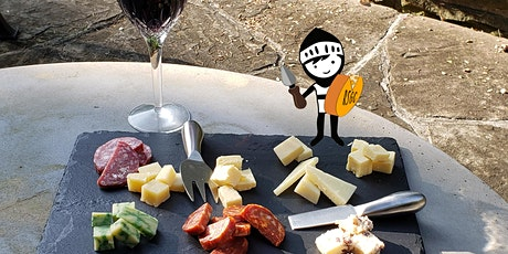 RSGC Parents' Guild  - Tasting of the RSGC Cheeses;  Cheese Only Tickets tickets