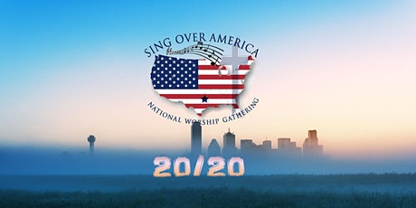 Sing Over America 2020 // Terry MacAlmon, Don Moen, Paul Wilbur and others! tickets