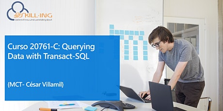 Curso 20761-C: Querying Data with Transact-SQL