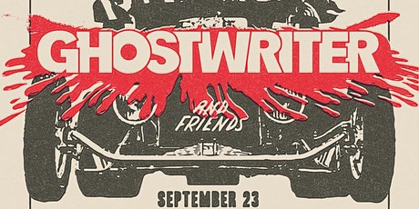 Ghostwriter and Friends tickets