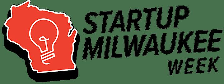 Pitch & rePlay @ Startup Milwaukee Week image