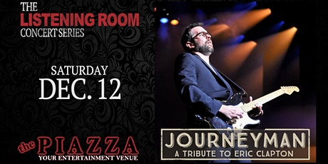 Journeyman - A Tribute to Eric Clapton tickets