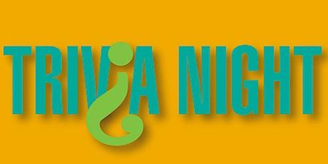 Sixth & I Virtual Trivia Night tickets
