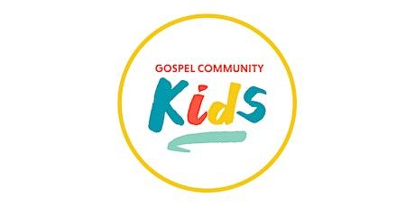 Gospel Community Kids tickets