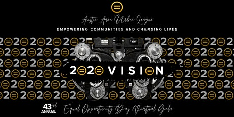 2020 Equal Opportunity Day Gala | Austin Area Urban League billets
