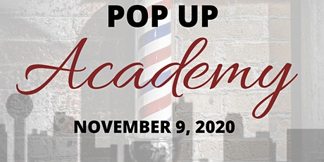Wahl Pop Up Academy Knoxville, TN tickets