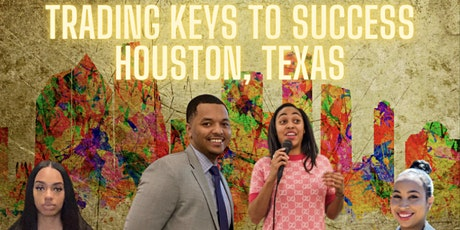 Trading Keys to Success tickets
