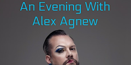 ALEX AGNEW tickets